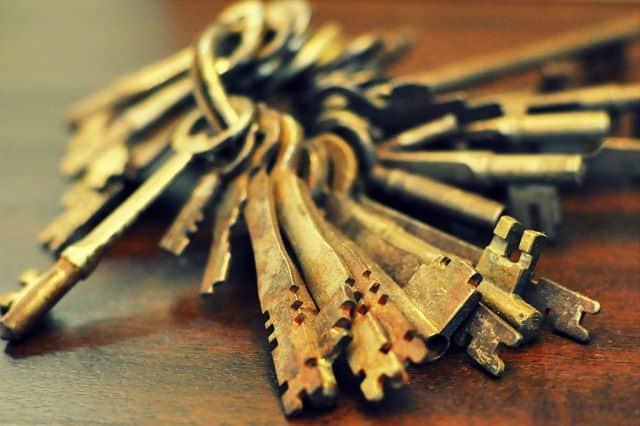 Residential Locksmith San Antonio 3