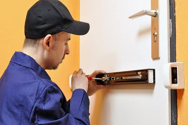 Residential Locksmith San Antonio 4