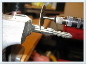 keys cut San Antonio