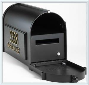 mailbox lock San Antonio