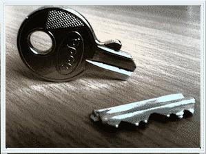 extract broken key San Antonio