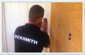 lockout locksmith San Antonio
