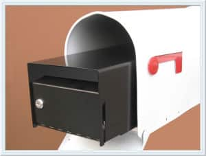 locking mailboxes San Antonio