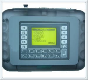 transponder key programming San Antonio