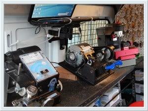 mobile locksmith San Antonio