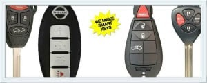 car key duplication San Antonio