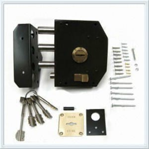 high security door locks San Antonio