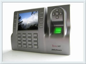 access control systems San Antonio