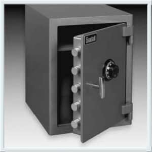 commercial safes San Antonio