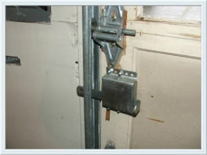 electric garage door lock. Garage Door Lock San Antonio Electric O