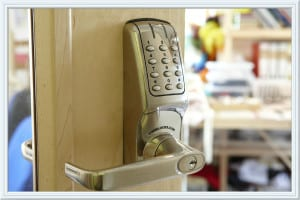 commercial door locks San Antonio