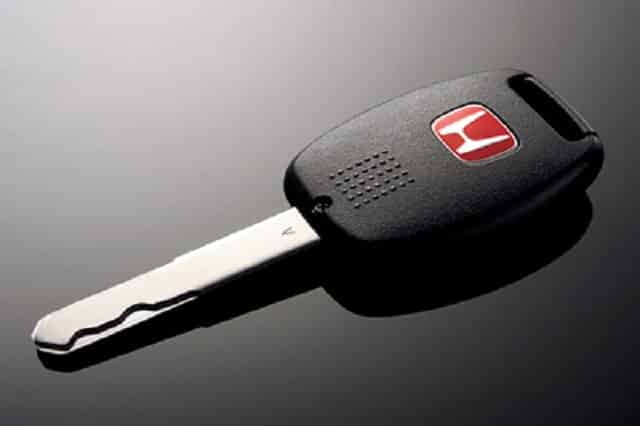 Honda Car Key Replacement Service San Antonio