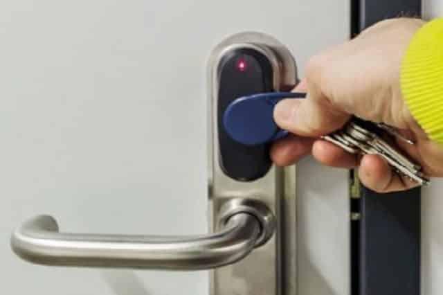Locked Car Door Service