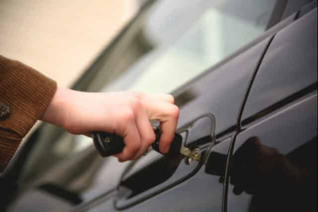 Car Door Unlock Service in San Antonio TX