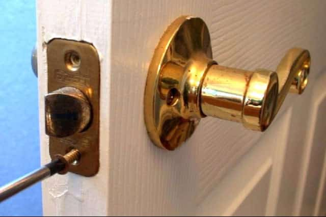 Door Knob Repair Service San Antonio TX