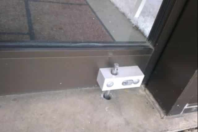 sliding Door lock Service San Antonio